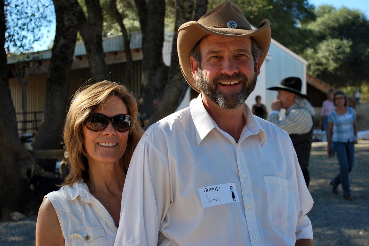 Jim & Kathy Hart